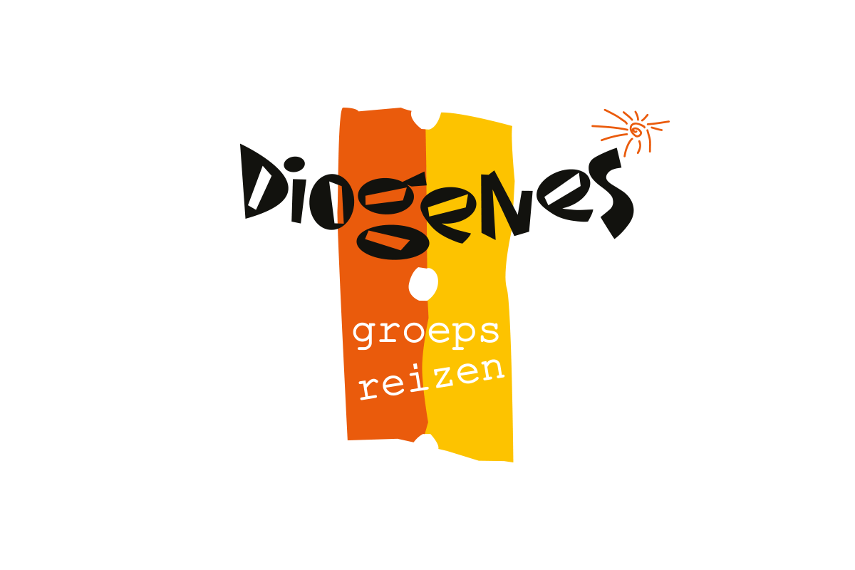 Diogenes-Reizen